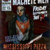 Machete-Men-Comic